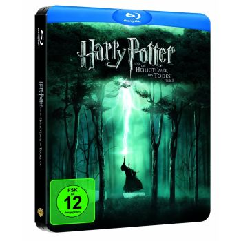 Harry Potter und die Heiligtümer des Todes: Teil 1