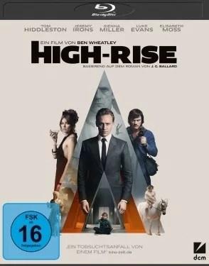 High-Rise - Jetzt bei amazon.de bestellen!