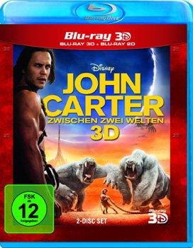 John Carter - Zwischen 2 Welten - Jetzt bei amazon.de bestellen!