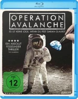 Operation Avalanche - Jetzt bei amazon.de bestellen!
