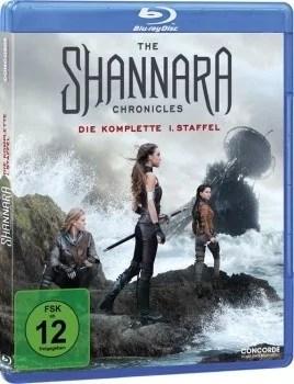 The Shannara Chronicles - Jetzt bei amazon.de bestellen!