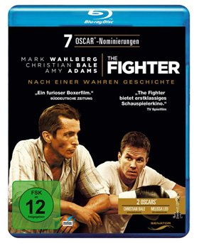 The Fighter - Jetzt bei amazon.de bestellen!