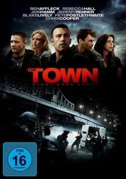 The Town – Stadt ohne Gnade - Jetzt bei amazon.de bestellen!