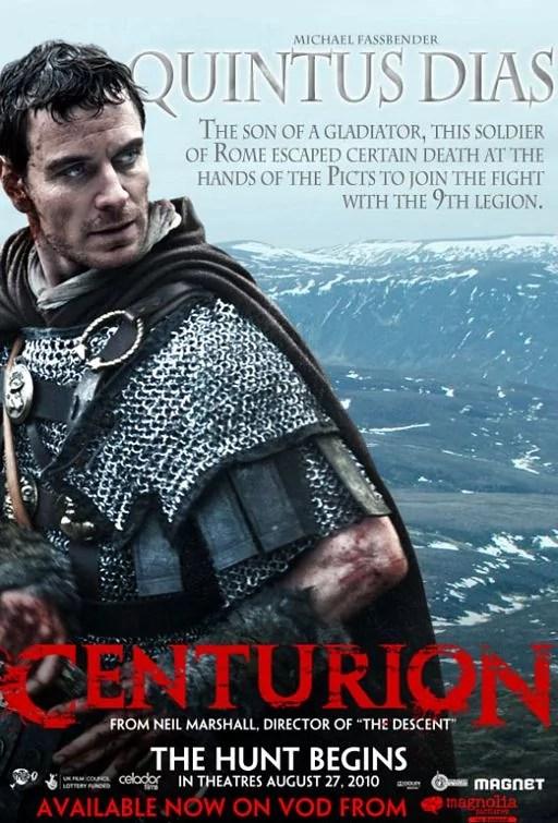 Centurion 3