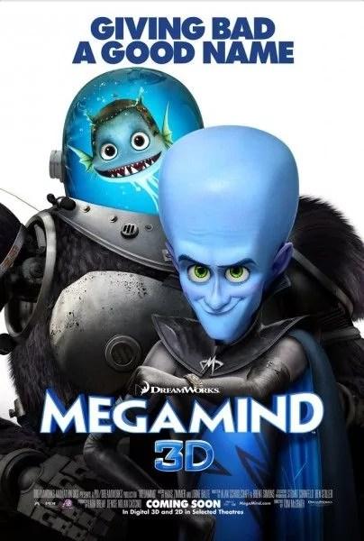 Megamind 11