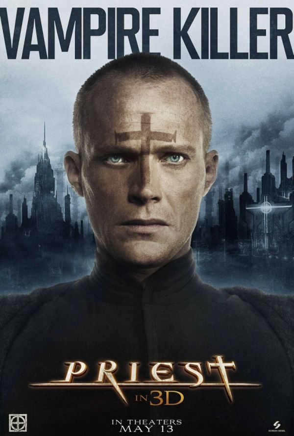Priest 12
