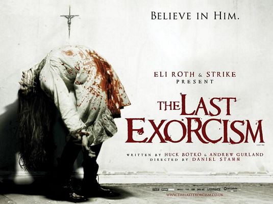 The Last Exorcism 3