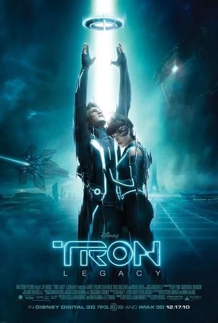 Tron Legacy 12
