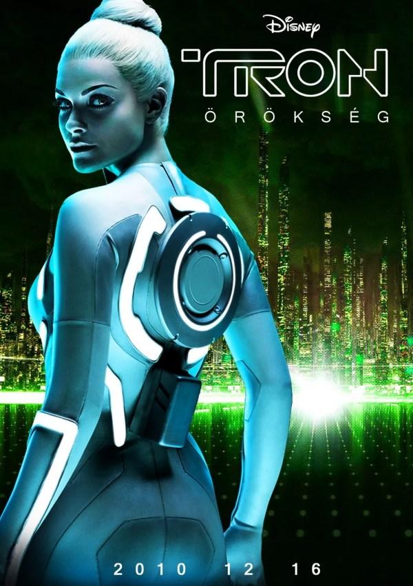 Tron Legacy 5