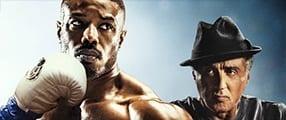 Creed II: Rocky's Legacy Filmkritik