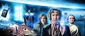 Doctor Who Der Film