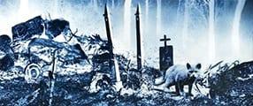 Friedhof der Kuscheltiere 1989