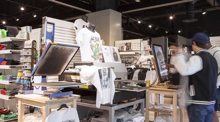 Un pop-up store doit-il être enregistré au Registre du Commerce et des Sociétés?