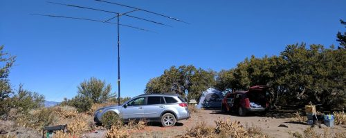 My Off Road Radio - Ham Radios and Off Road Safety