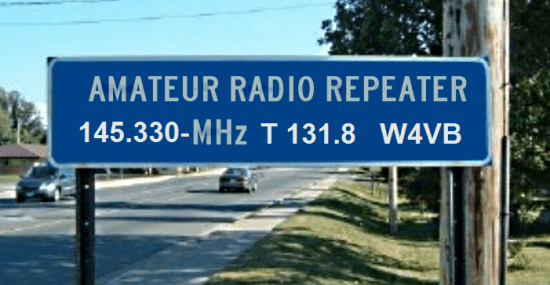 Ham Radios vs Race Radios • My Off Road Radio