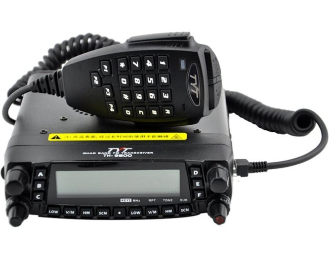 What Ham Radio Should I Get? Part 2! • My Off Road Radio