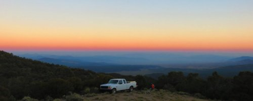 Using APRS and Ham Radio In Remote Locations