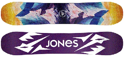 Jones-Twin-Sister-2017-2018-415w-x-190h Adult (15+) Equipment