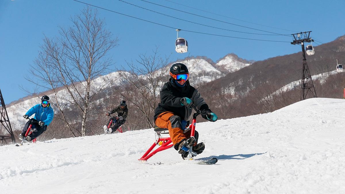SB-Gal-3-1200w Snow Bikes (12+)