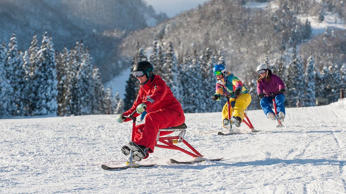 SB-Gal-4-1200w Snow Bikes (12+)