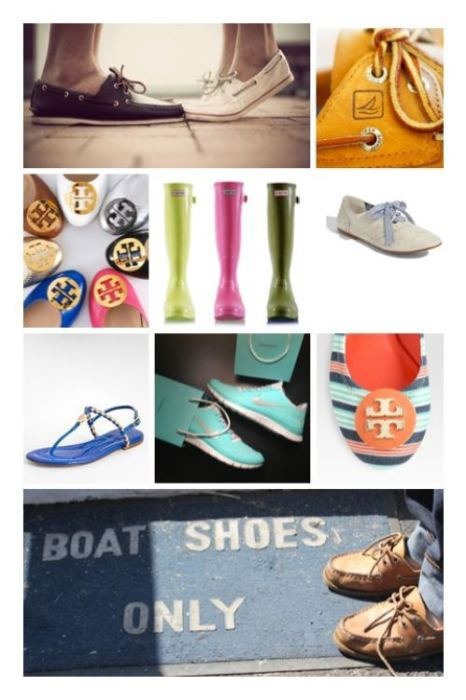 TORY BURCH IS A PREPPY GIRLS BEST FRIEND!
