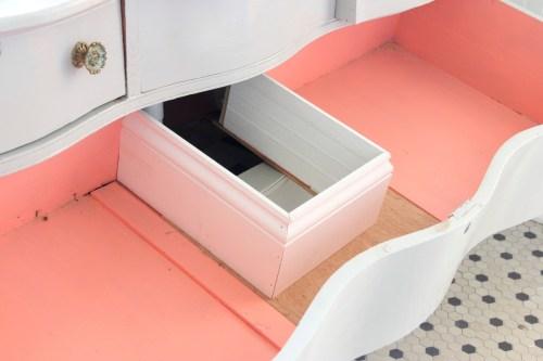 adapter interior
