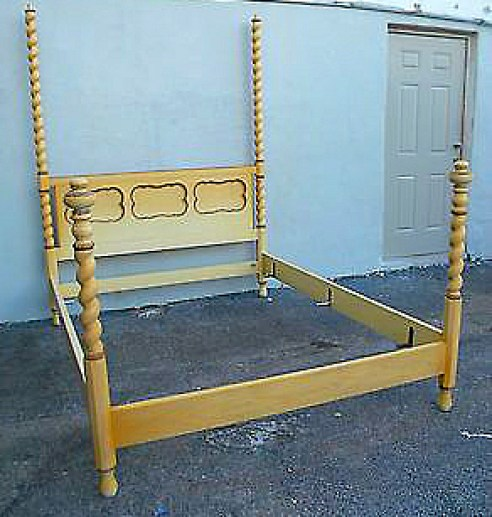 ebay bed I lost...my bid was too low..I have serious bidders remorse!