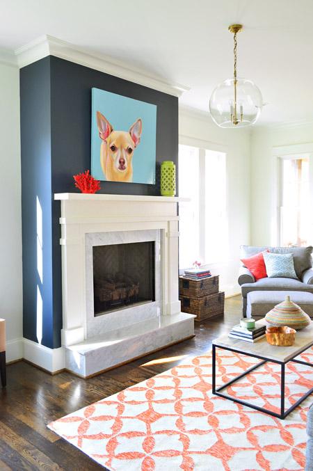 SHOLiving-Fireplace-Angle