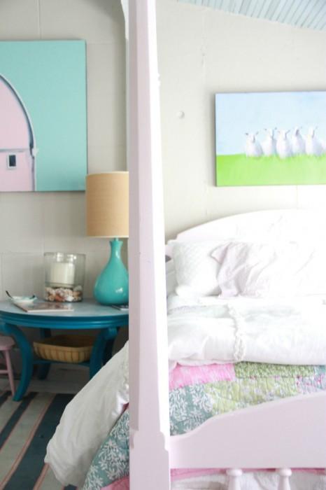 ELLLIE'S ROOM