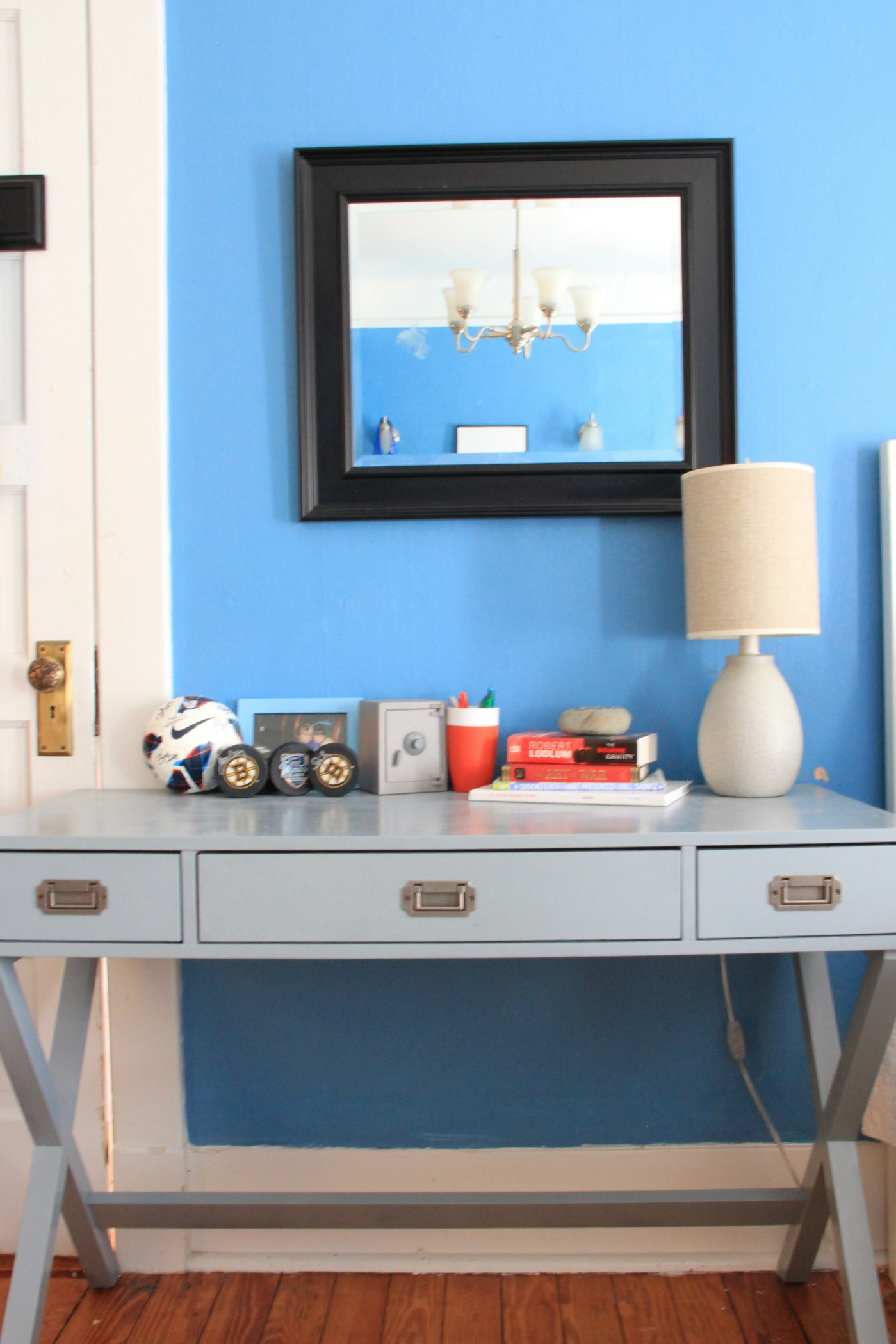 CAMPAIGN FURNITURE FROM TARGET - REINVENTED –