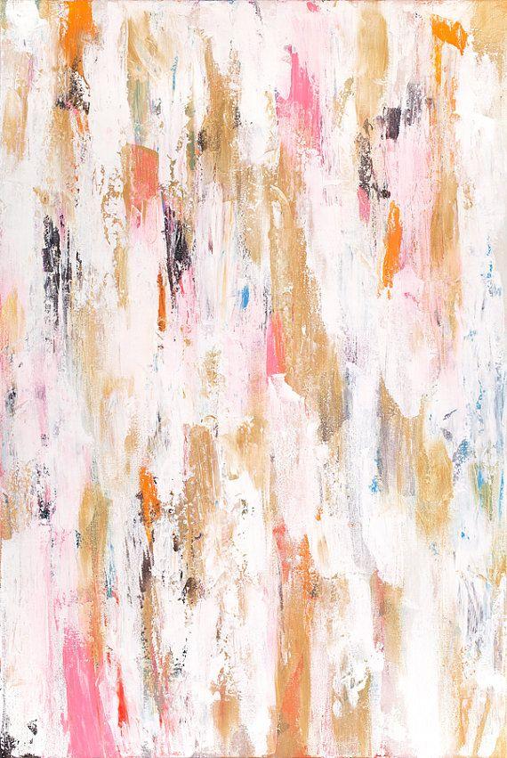 ETSY - ParimaCreativeStudio Original Abstract Paintings, and Fine Art Prints