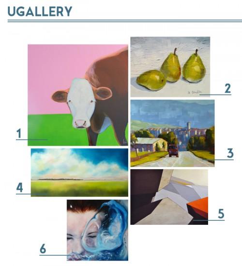UGallery_Online-Art