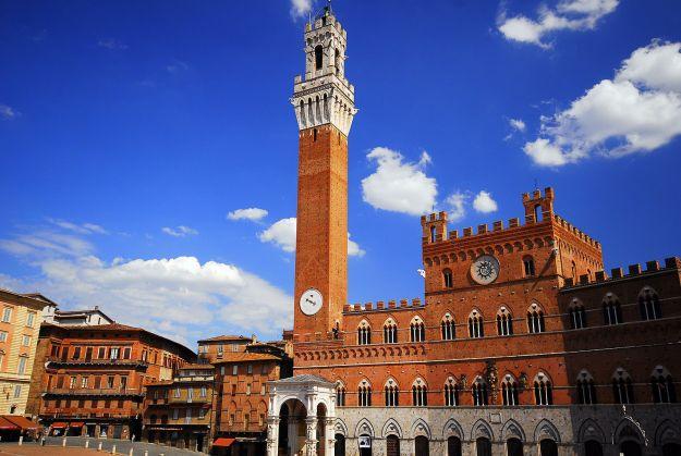 SIENA ITALY - WIKIMEDIA