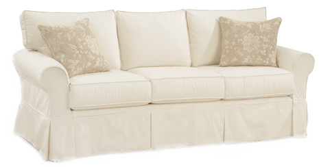 Delicieux FOUR SEASONS FURNITURE DOES AN EXCELLENT SLIPCOVER...HERE IS THE ALEXANDRIA  SOFA WITH