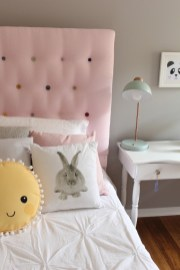 NEW EVERY MORNING LITTLE GIRLS ROOM