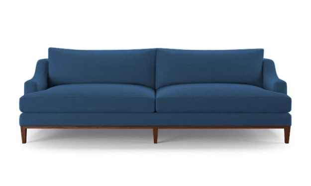 JOYBIRD PRICE SOFA - I LOVE THIS SPIN ON A TRADITIONAL LOOK - DOZENS OF COLORS AND FABRICS TO CHOOSE FROM!