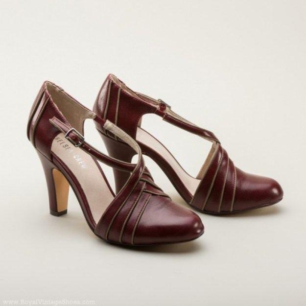 ROYAL VINTAGE SHOES - LOVE THESE!!