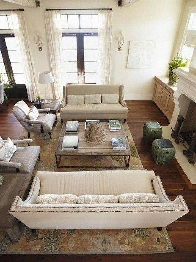 Rearrange Living Room Configurations And The Power Of