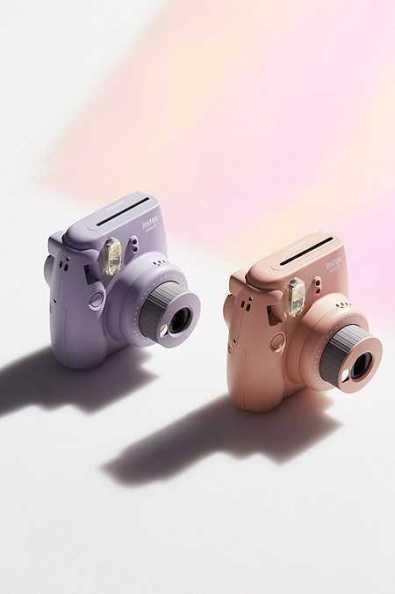 Fujifilm X UO Instax Mini 9 Instant Camera $69.00