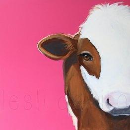 """""""MIA"""" 24"""" x 36"""" acrylic on canvas...availiable for sale"""
