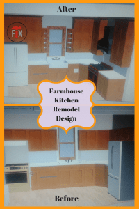 FarmHouse Kitchen Remodel (1)