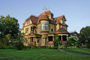 victorian-house-712230_1280