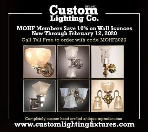 Custom Lighting Company