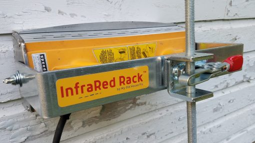 InfraRed Rack Kit