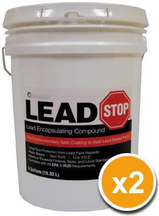 lead-stop