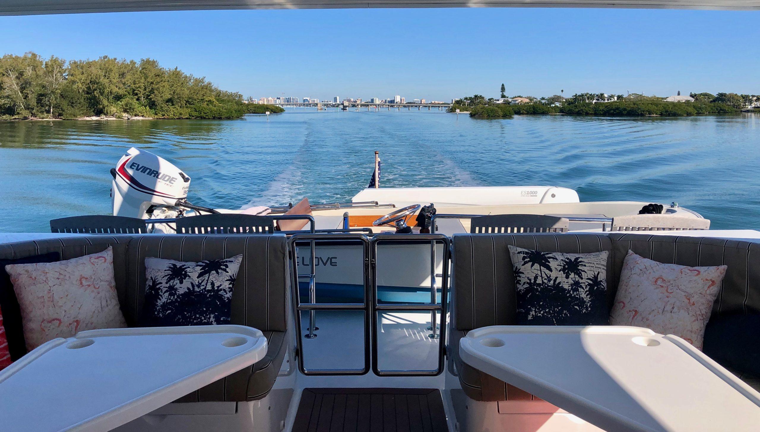 OLOH TV – Sarasota To Venice