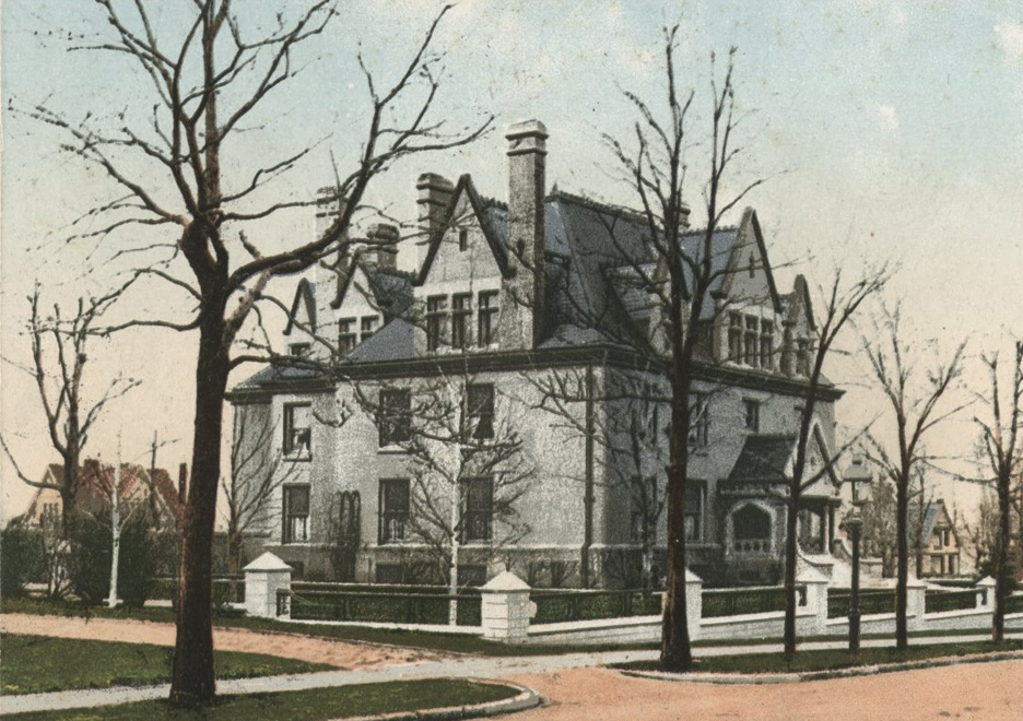 The Cudahy Mansion Casebook