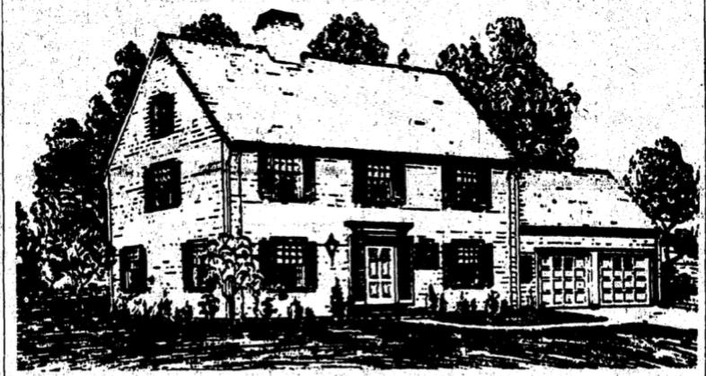 Mysteries of Omaha: Mr. Blandings' Dream House