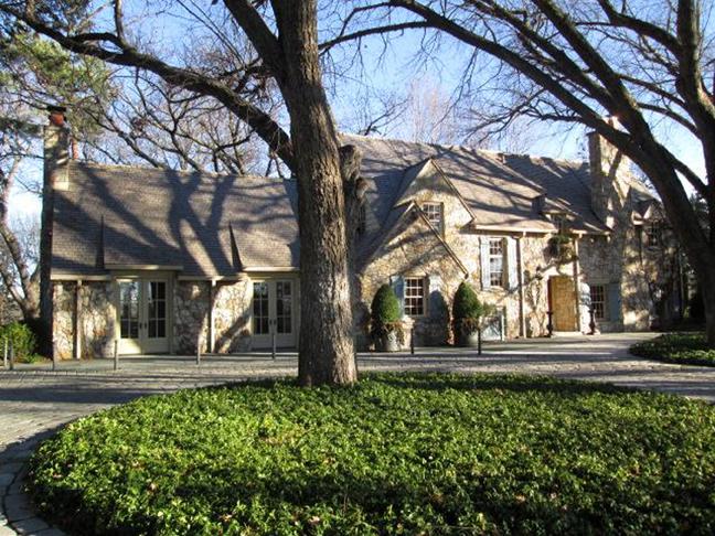 Mysteries of Omaha: Hidden House Part One