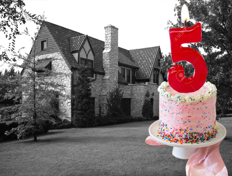 My Omaha Obsession Celebrates Five Years